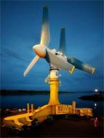 seagen tidal turbine
