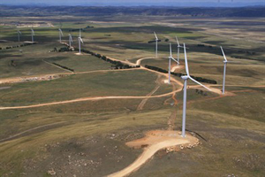 Goulburn Wind Farms