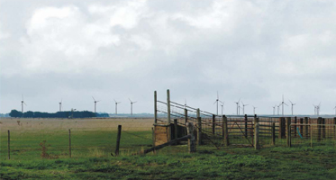epuron wind farms