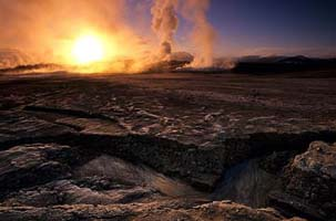 origin geothermal