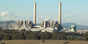 MacGen Liddell power station