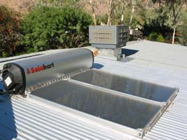 Solar Hot Water Rebate